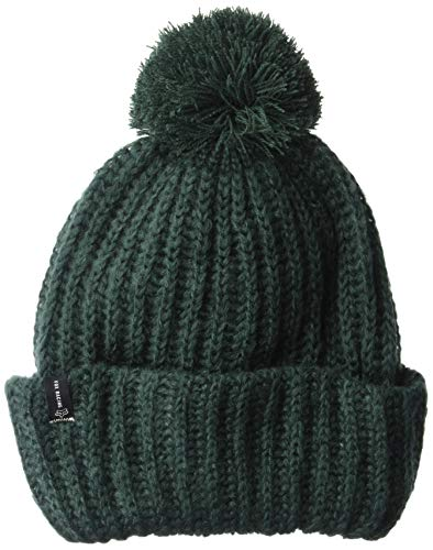 Fox Indio Beanie Emerald
