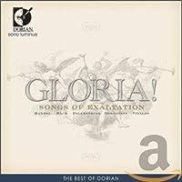 GLORIA - SONGS OF EXALTATION