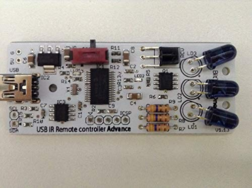 BitTradeOne 赤外線リモコンアドバンス ADIR01P