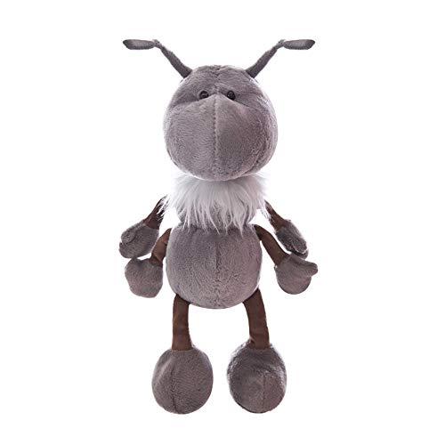 egfsha 30 cm Nette Ameise Plüschtier Ameise Kuscheltiere Puppe Spielzeug Für Kinder Geburtstagsgeschenk