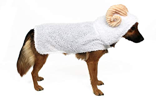 Midlee Sheep Costume Dogs (Small)