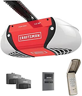 Craftsman Chain Drive Garage Door Opener (00954985)