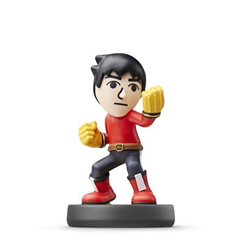 amiibo Smash Mii-Boxer - 2