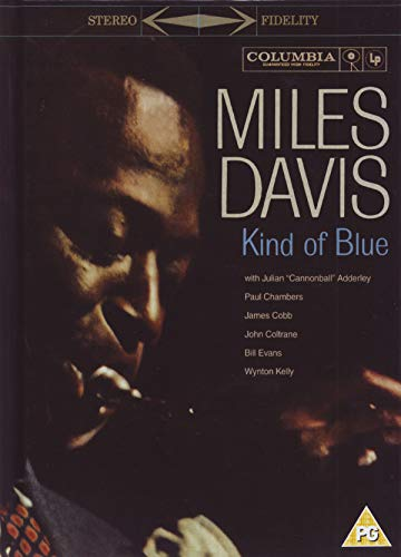 Kind Of Blue: 50th Anniversary