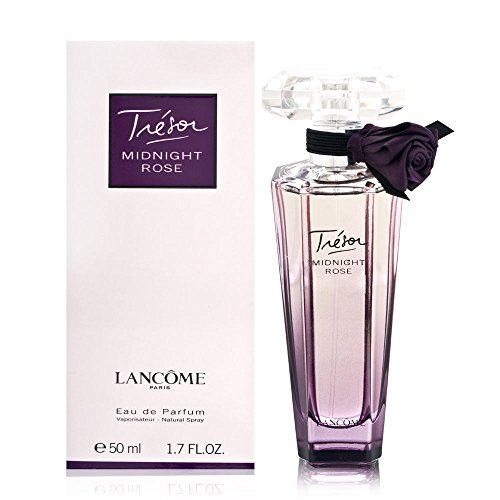 Lancôme Tresor Midnight Rose Eau de Parfum Spray, 50 ml