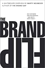 Brand Flip, The: Why customers now run companies and how to profit from it (Voices That Matter)
