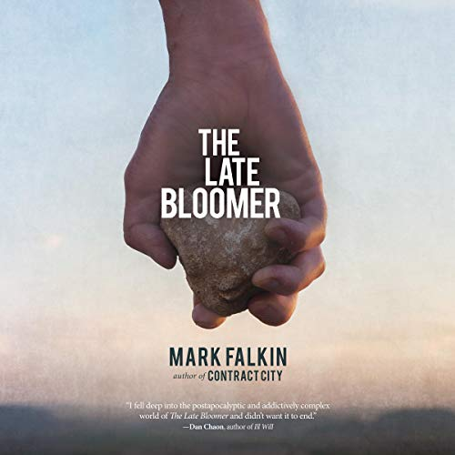 Couverture de The Late Bloomer