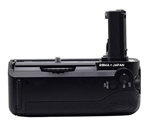 ソニー VG-C1EM 互換 バッテリグリップ SONY A7 A7R A7S 対応【ロワジャパン】