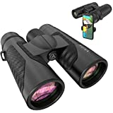 12x42 Binoculars for Adults with New Smartphone...