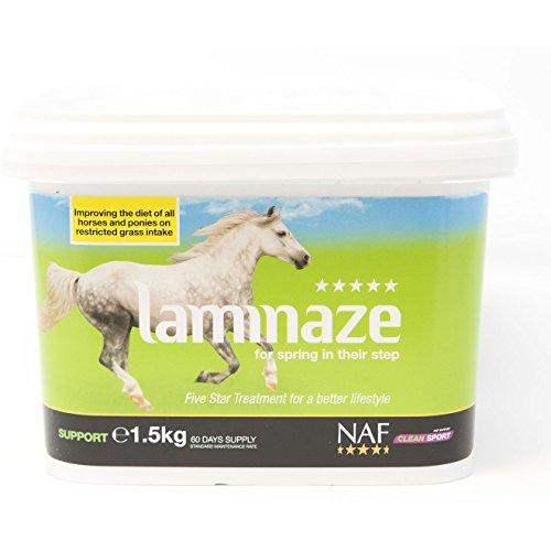 NAF 5032410017069 - Suplemento / Remedio nutricional para caballo