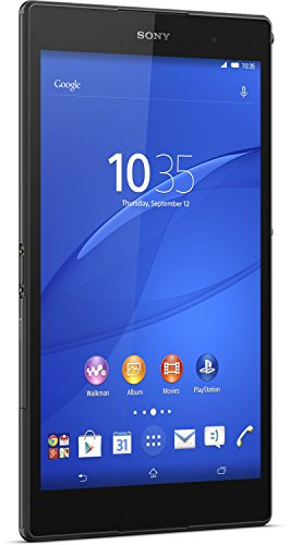 Sony Xperia Z3 Tablet Compact SGP611 8 Zoll - 3