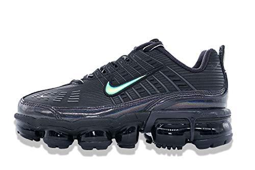 Nike Air Vapormax 360, Running Shoe Womens, Negro/Antracita, 41 EU