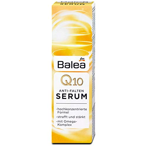 Balea Serum Q10 Anti-Falten, 30 ml