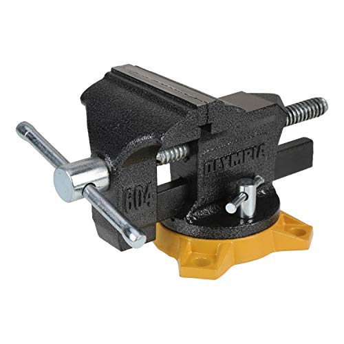 Olympia Tools Bench Vise