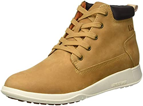 Lumberjack Herren Winter Houston Chukka Stiefel