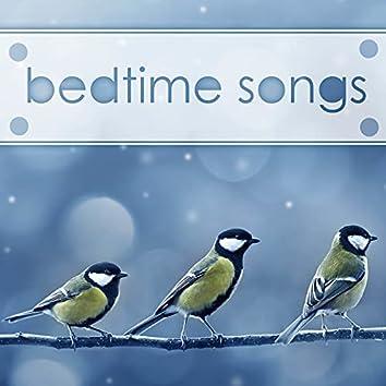 Bedtime Songs - Sleep Background Ambient