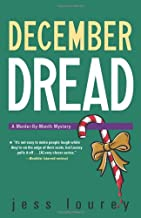 December Dread (The Murder-By-Month Mysteries, 8)