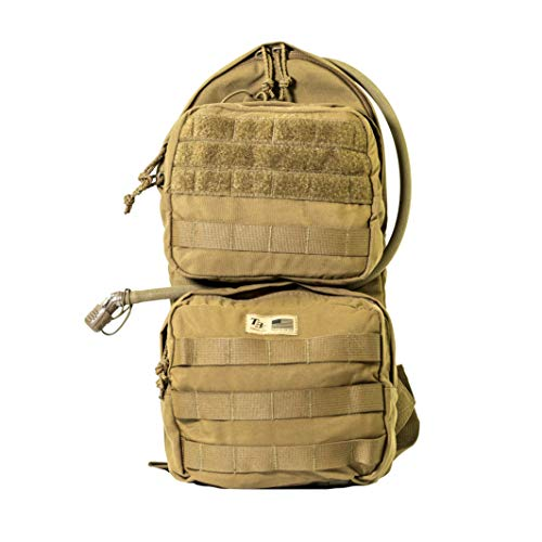 T3 Tactical T3 100oz Reload Hydration BPack, CT