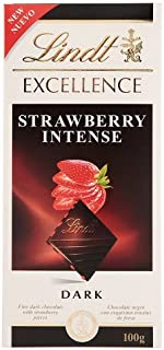 Excellence Intense Dark Strawberry Bar