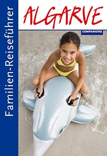 Familien-Reiseführer Algarve