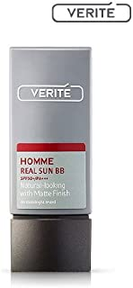 Amore Pacific VERITE Homme Real Sun BB SPF50+/PA+++