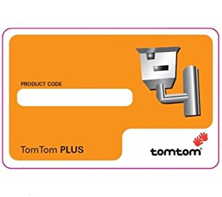 TomTom Safety Cameras 12 Months Pre Paid Subscription Card (B000L214WK) | Amazon price tracker / tracking, Amazon price history charts, Amazon price watches, Amazon price drop alerts