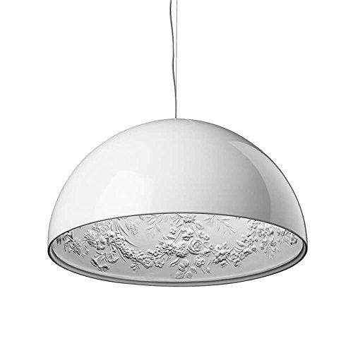 Flos Skygarden 1 Lampe suspendue blanche brillante