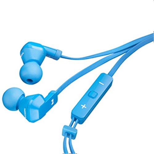 Nokia 02730Z9, Cuffie auricolari, colore: Blu