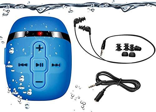 SEWOBYE -  8GB Wasserdichter