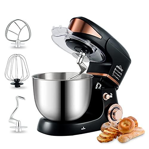 HOMELUX 2000W Küchenmaschine...