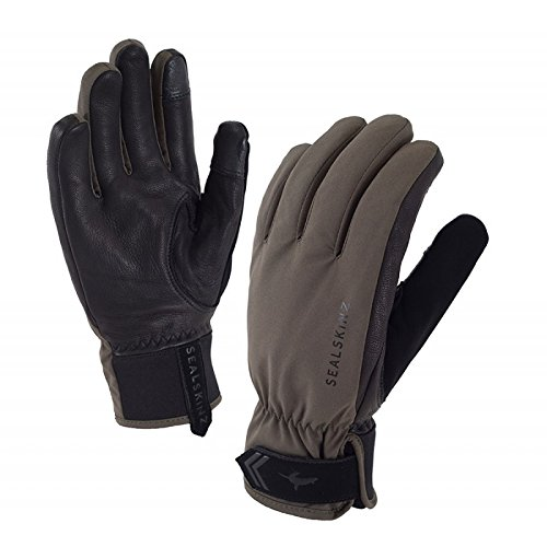SEALSKINZ Waterproof All Season Glove
