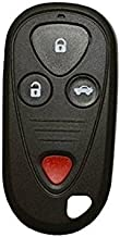 Replacement 4 Button Keyless Entry Remote for Acura 04-06 TL and 04-08 TSX Models OUCG8D-387H8A