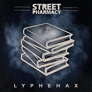 Lyphehax