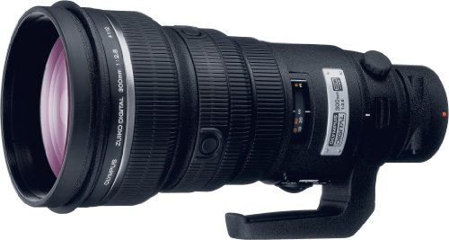 Olympus ET-P3028 Zuiko Digital ED 300mm F2,8