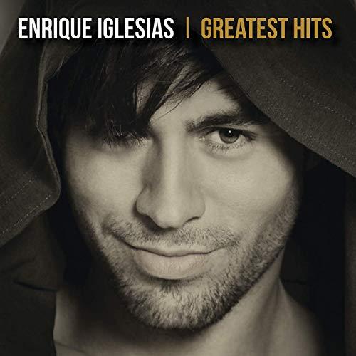 Enrique Iglesias - Greatest Hits - CD