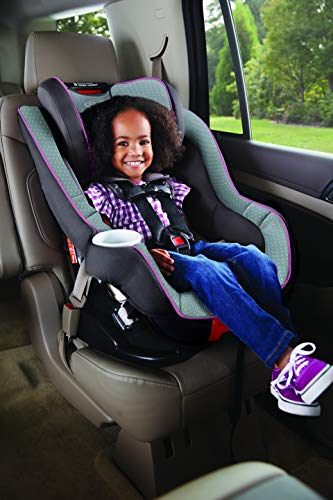 Graco Size4Me 65 Convertible Car Seat, Featuring Rapid Remove Machine Washable Seat Cover, Tansy