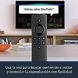 Fire TV Stick Lite con mando por voz Alexa | Lite (sin controles del TV), streaming HD