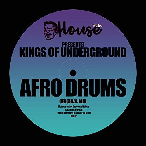 Kings of Underground
