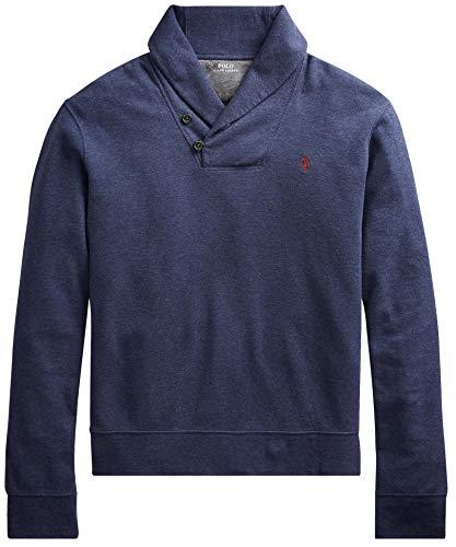 Ralph Lauren Shawl Collar Sweaters Men's