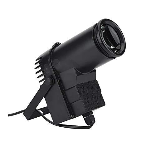 Delaman La Etapa del LED Luz Proyector de Haz Cerrado de