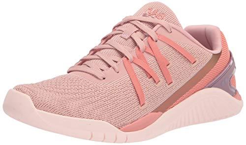 RYKA Focus XT, Zapatillas Mujer, Crystal Pink, 43 EU