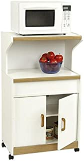 Best microwave cart by altra furniture Reviews