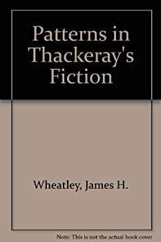 Paperback Patterns in Thackeray's Fiction. Book