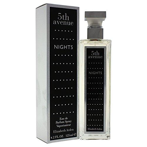Elizabeth Arden Fifth Avenue Nights, Eau de ParfumSpray, 125ml