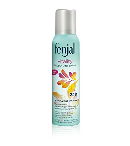 Fenjal Deodorant Spray Vitality, 150 ml