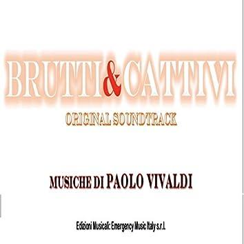 Brutti E Cattivi (Colonna Sonora Originale)