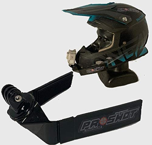 Proshot Helmet cam mounting System
