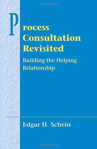 Compare Textbook Prices for Process Consultation Revisited: Building the Helping Relationship Pearson Organizational Development Series 1 Edition ISBN 9780201345964 by Schein, Edgar H. Schein