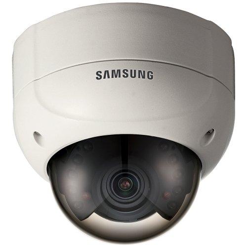Samsung SCV-2080R Security Dome Camera