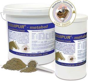 Equipur Metabol 25 kg